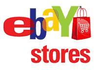 eBay Stores